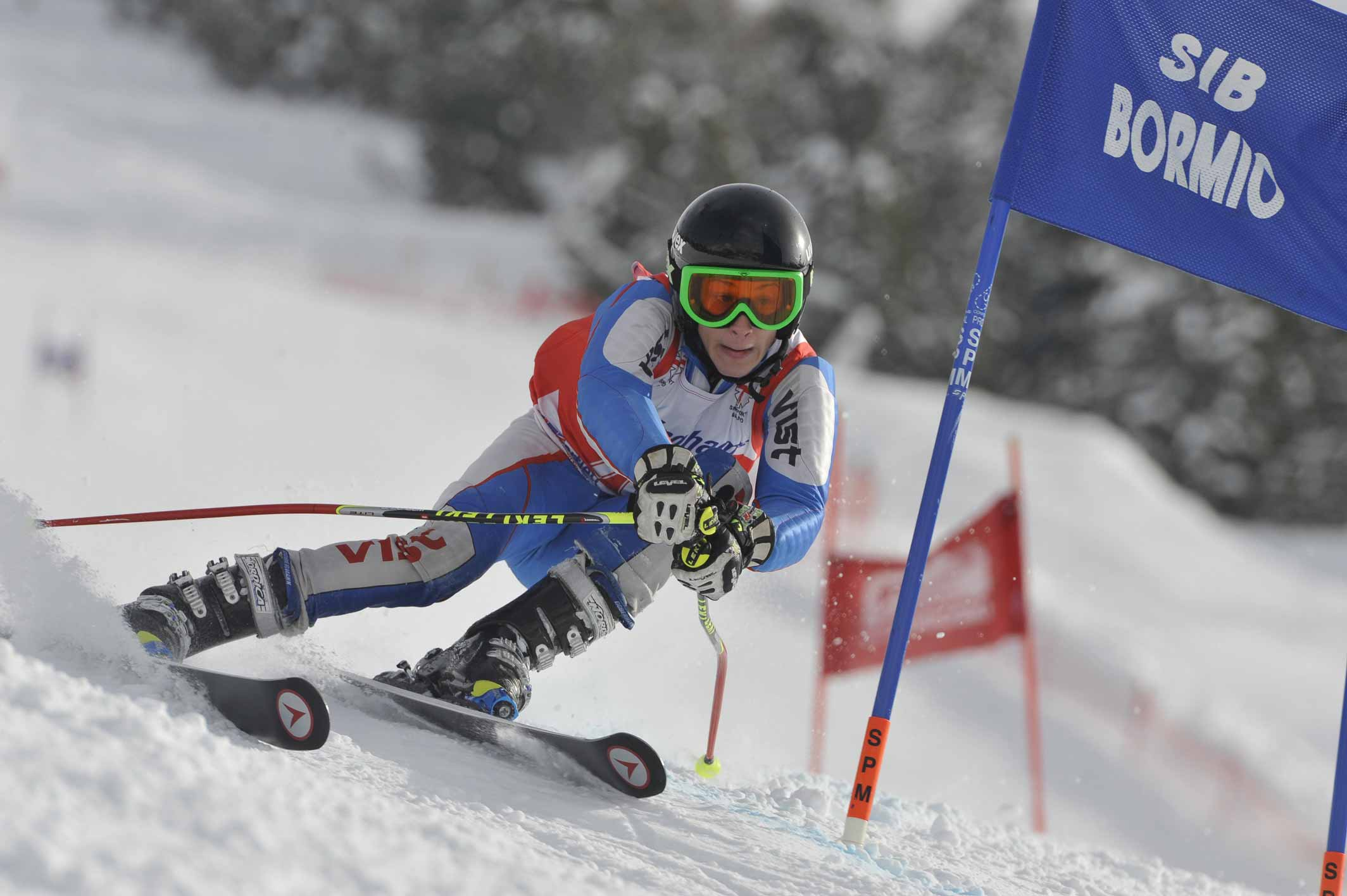 English Alpine Championships 2014 - GS