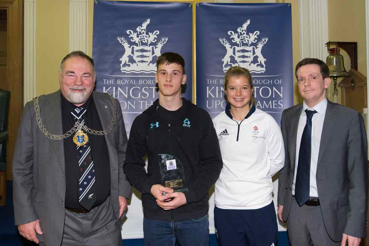 Kingston Sports Awards